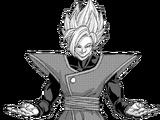 Fusion Zamasu (Chou)