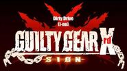 Guilty Gear Xrd Sign Original Soundtrack - Dirty Drive (I-no theme)