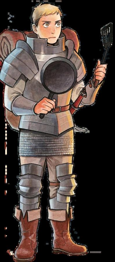 Laios Thorden
