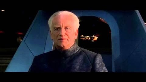 "Palpatine says ""Do it"" 268,435,456 times"
