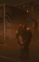 Zombie (XCOM) VP