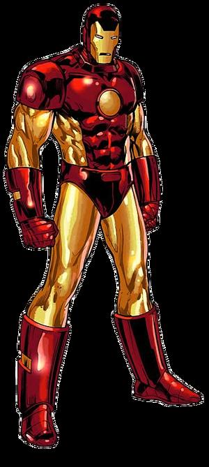 Iron Man Armor 9
