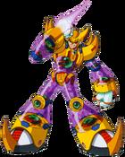 Double (Mega Man X)