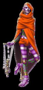 Nebiros (Shin Megami Tensei)