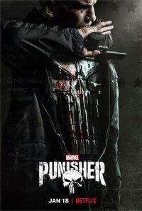 Punisher TV
