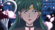 Sailor Moon Crystal Season 3 Infinity - Dead Scream HD