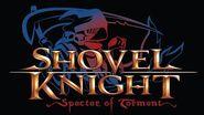 Shovel Knight Specter of Torment- All Bosses