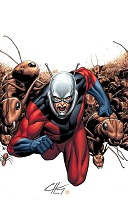 Hank Pym (Marvel Comics)