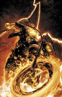 Ghost Rider (Marvel Comics)