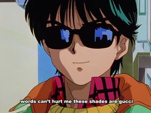 Gucci Yusuke