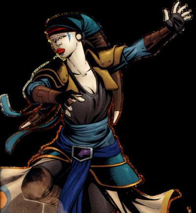 Tasha Ryo