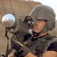 Tactical Oxygen Nuke
