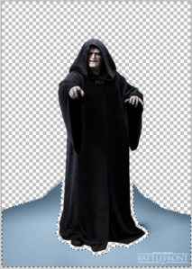 Darth Sidious Render Example - Delete 2