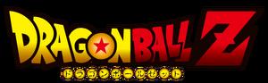 HQ Dragon Ball Z logo