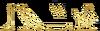 Hieroglyph-Bayek