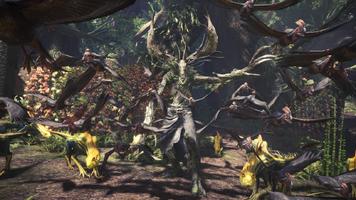Ancient Leshen (Monster Hunter)
