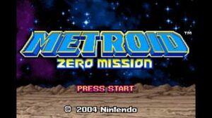 Metroid Zero Mission Music - Title Theme