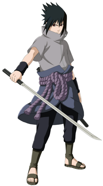 Sasuke images