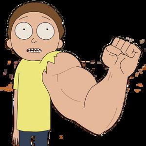 Giant Arm
