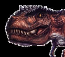 Giganotosaurus (Dino Crisis)