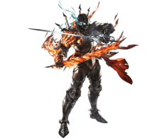 Mordecai (Granblue Fantasy)