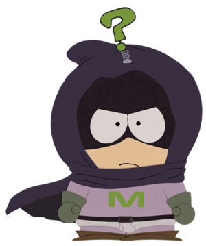 Mysterion 2