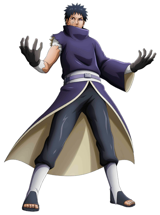 Obito Uchiha | VS Battles Wiki | FANDOM powered by Wikia