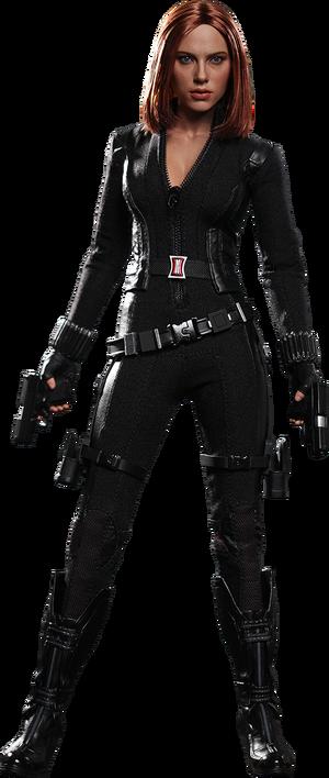 Black widow cap2
