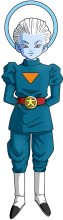Grand Priest (Dragon Ball Heroes)