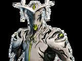 Oberon (Warframe)