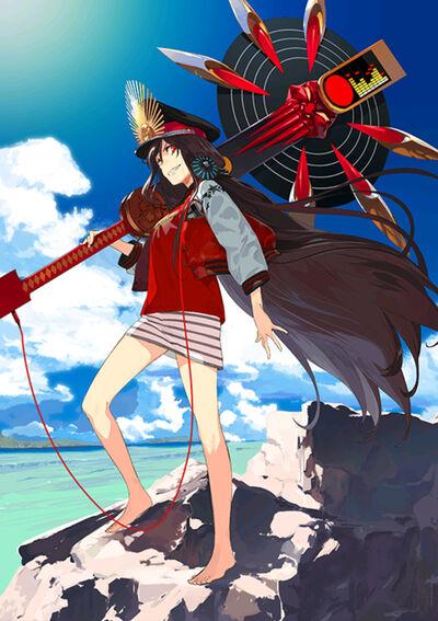 Summer Nobunaga