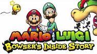 The Giant - Mario & Luigi Bowser's Inside Story