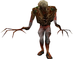 Zombie Render Thing