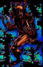 Dark Wolverine Vol 1 77 Daken (Akihiro) (Earth-616)