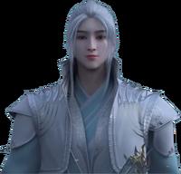 Chi Qiu Bai