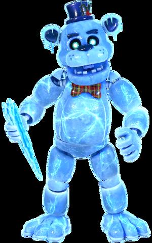 Freddy Frostbear-2-