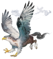 Hippogriff (Dungeons and Dragons)