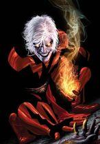 Magus (Marvel Comics)