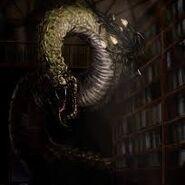 Yawn (Resident Evil)