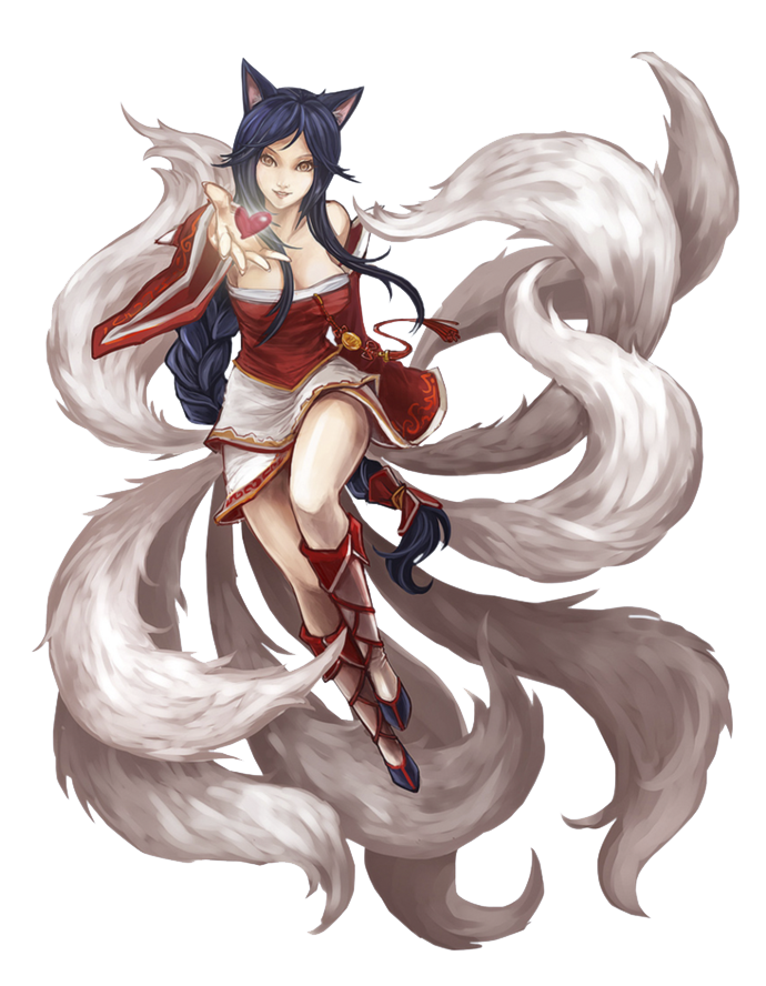 image ahri render league of legends by redphiro d8ukxn5 clipart images of earthquake clipart of earthquake shaking bed