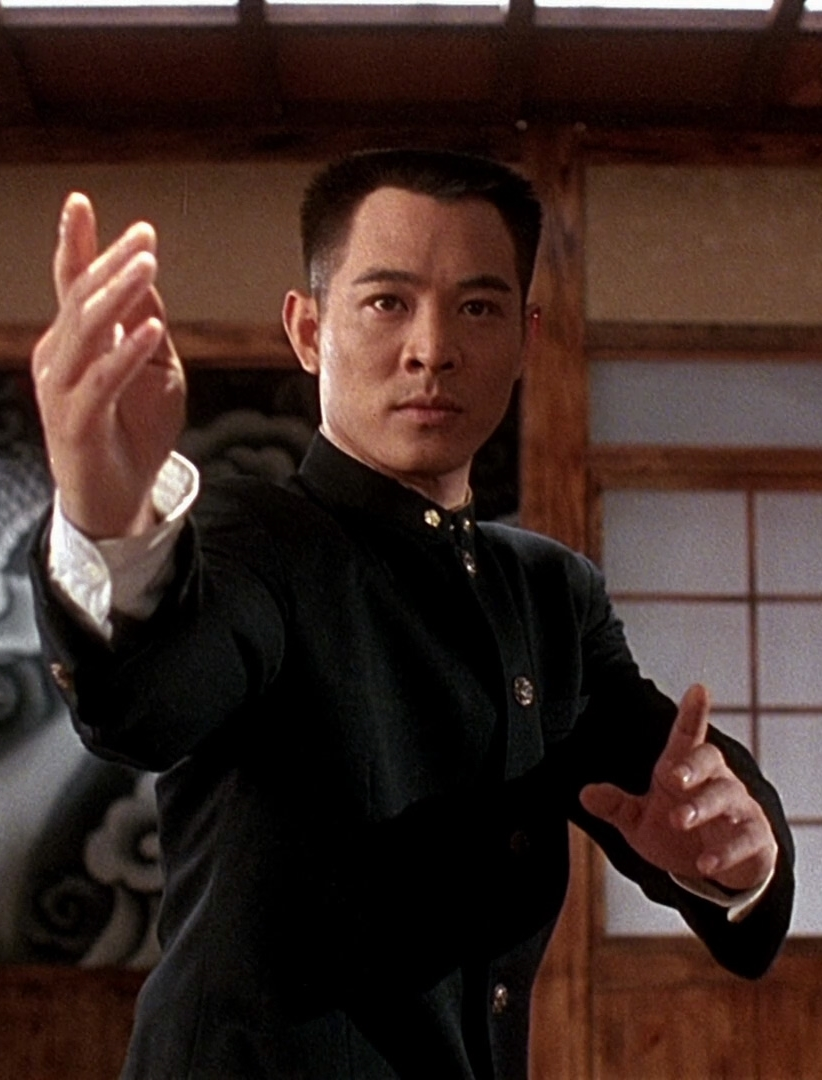 Japanese after fisting