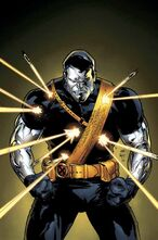 Colossus (Ultimate Comics)