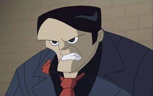 Hammerhead (Spectacular Spider-Man)
