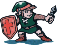 Link (Game & Watch)
