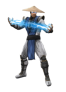 Raiden MK9