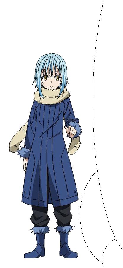 Image - Rimuru Tempest Anime.png