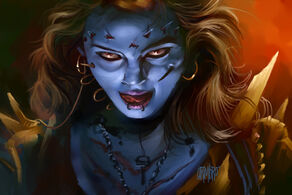 Zombie (Return of the living Dead)