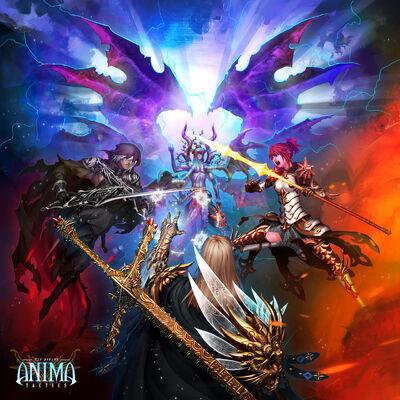 Anima tactics by dinmoney-d8rn0b9