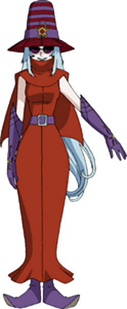 Archnemon human