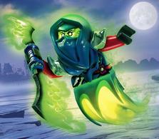 Blade Master Bansha